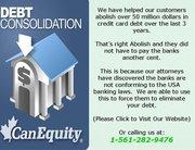 No More Debt! Not A Dream! Eradicated! Call Now!
