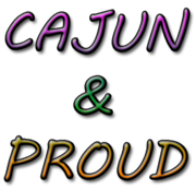 Lake Charles - Are you Cajun and Proud?