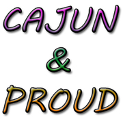 Alexandria - Are you Cajun and Proud?