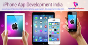 Cost Effective iPhone App Development India services - $15/hour Rates