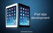 iPad application development at CDN Mobile Solutions