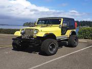 Jeep Cj Jeep Other Base Sport Utility 2-Door