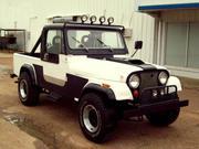 1982 Jeep V6 Jeep CJ SCRAMBLER CJ8