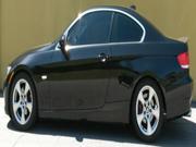 2008 BMW 325 BMW 3-Series Base Coupe 2-Door