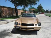 Chevrolet Camaro 129625 miles