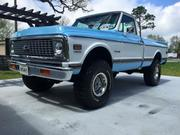 Chevrolet Chevy C-10 454 Big Block