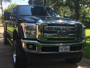 2012 FORD f-250 Ford F-250 Lariat Super Duty 4X4