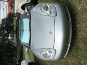 2000 Porsche Boxster Porsche Boxster Roadster Convertible 2-Door