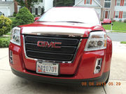 2013 GMC Terrain SUV