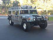1999 Hummer H1 sound and runs