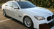 2012 BMW 7-Series 750Li M-SPORT