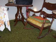 Rocking Chair antique furniture