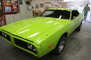 1973 Dodge Charger 45000 miles