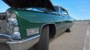 1968 Cadillac DeVille Deville