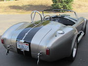 1965 Shelby Cobra Superformance Replica Sport