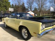 1969 Plymouth Road Runner Standard