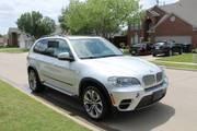 2013 BMW X5xDrive50i Sport Utility 4-Door