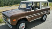 1975 Ford BroncoRanger