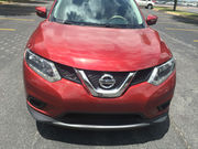 2014 Nissan RogueSV Sport Utility 4-Door