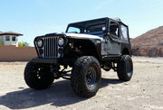 1979 Jeep CJ CJ7Base Sport Utility 2-Door