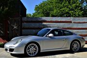 2009 Porsche 911 69187 miles