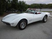 1968 Chevrolet Corvette Convertible