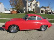 1965 Porsche 356 Coupe