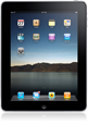 64 GB Apple iPad tablet PC with Wi-Fi+3G model